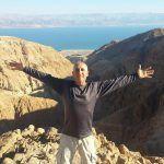 ליאור לוי חבר וועדת ההיגוי בשותפות יואב