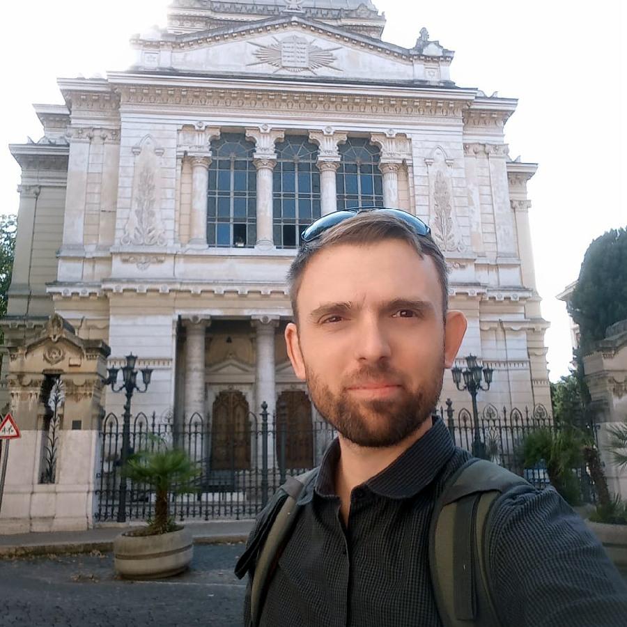 Oren in Italy